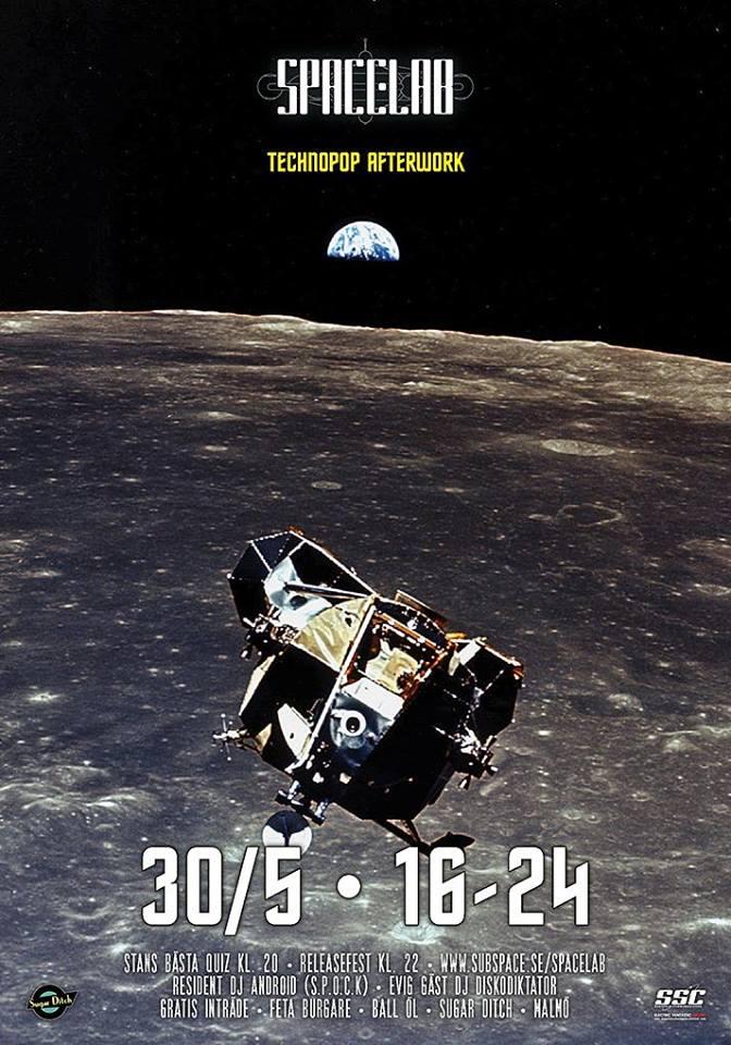 Spacelab #96