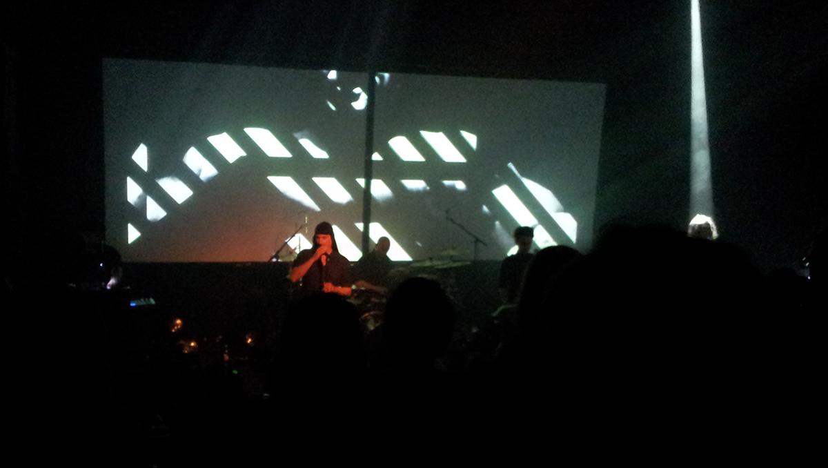 Laibach på Babel