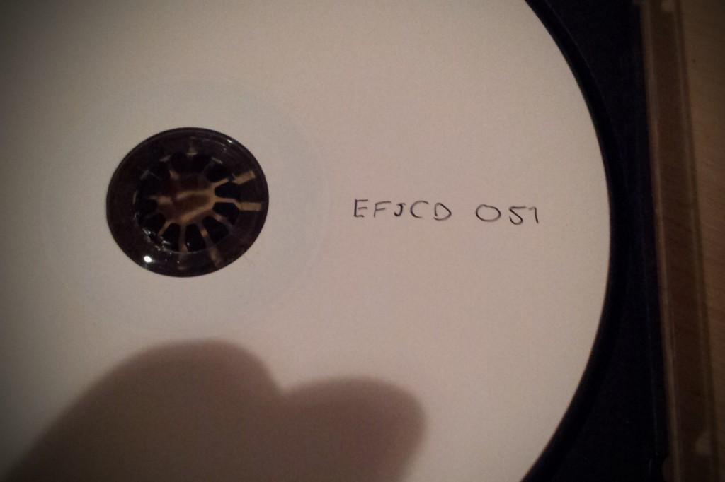Master-CD